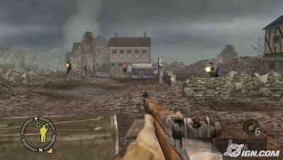 Download PC Game D-Day Full Version