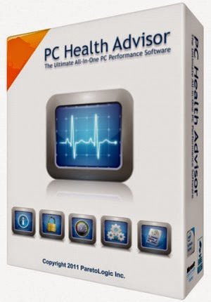 Paretologic Pc Health Advisor 3.2.1.1 Rus