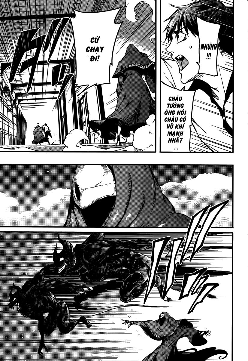 Kekkon Yubiwa Monogatari chap 3 page 20 - IZTruyenTranh.com