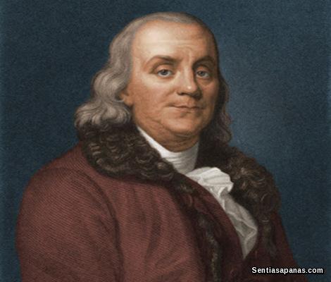Amaran Benjamin Franklin Tentang Bahaya Bangsa Yahudi