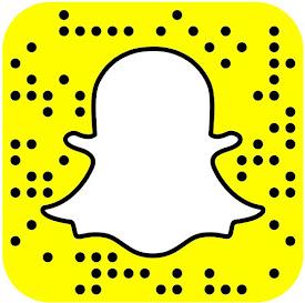Snapchat @rica1808
