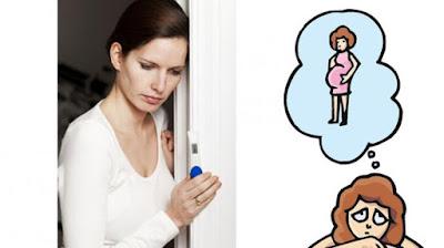 Radang Mulut Rahim Membuat Penderita Sulit Hamil