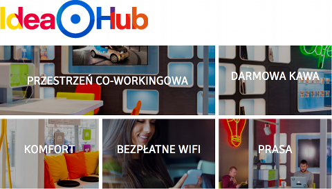 Idea Hub
