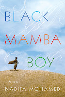 African Fiction - 4 Debut Novels