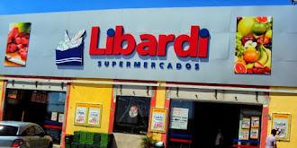 Libardi Supermercados Nossa família servindo a sua!