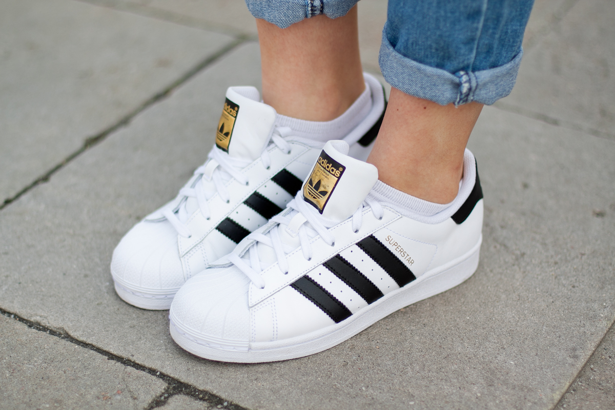Adidas Superstar: Onde comprar? - Girls Full Of Style