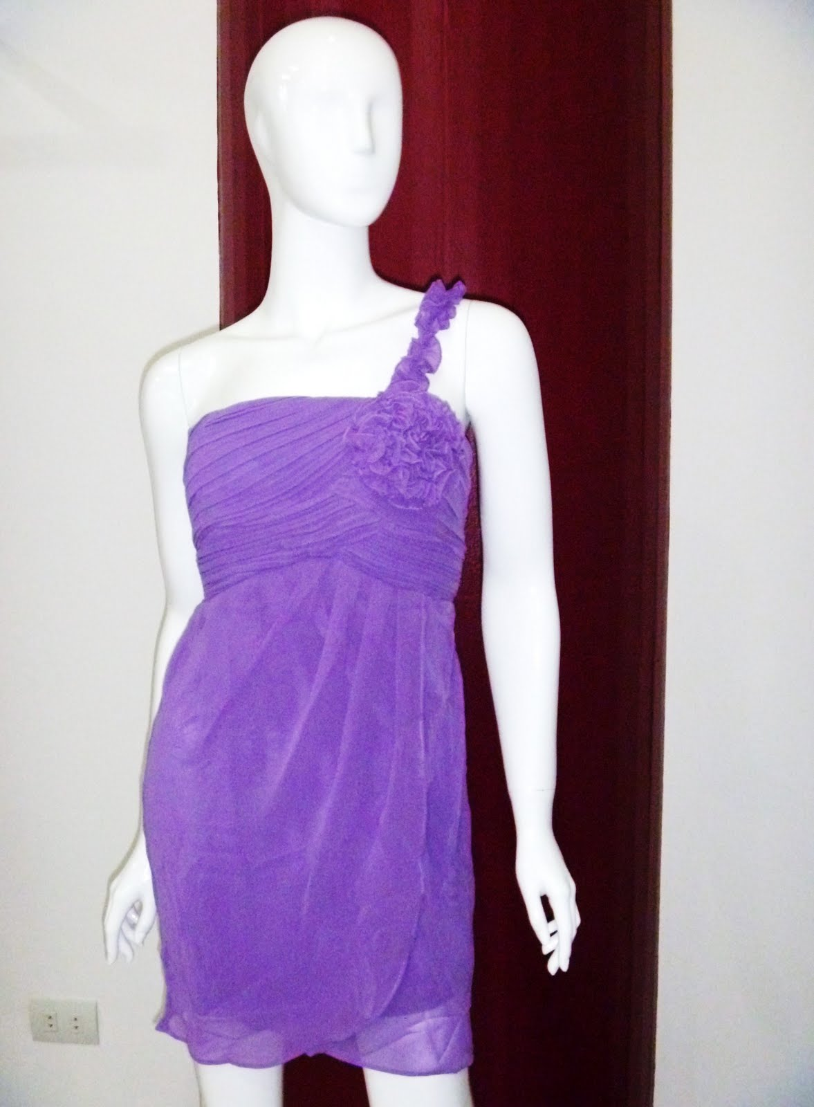 PASARELA tienda de venta y alquiler de vestidos!: PASARELA alquiler ...