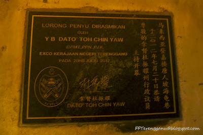 Lorong Penyu