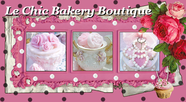 Le Chic Bakery Boutique