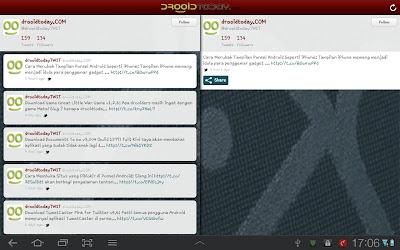 drooidtoday.COM App v1.0