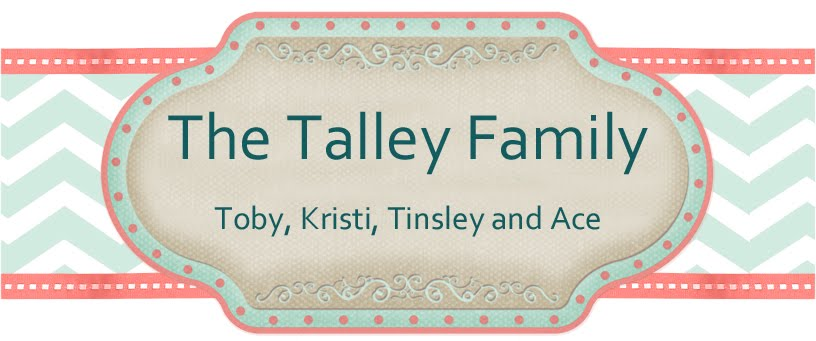 The Talley Family