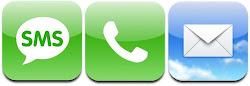 Telp / SMS : 0812 1370 7333