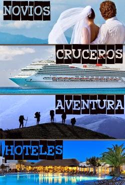 Mayoristas de viajes