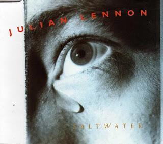 Julian Lennon Saltwater cover
