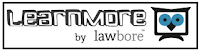 Picture of Learnmore web site logo