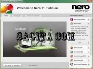 Nero 11.2 Platinum