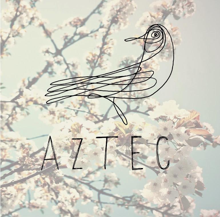 A Z T E C.