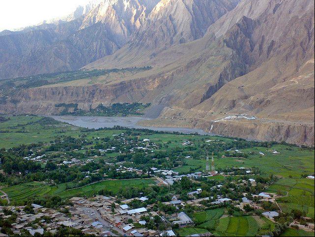 March 2014 Travel Pakistan