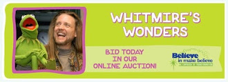 Whitmire's Wonders Online Auction