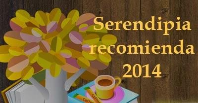 Serendipia recomienda