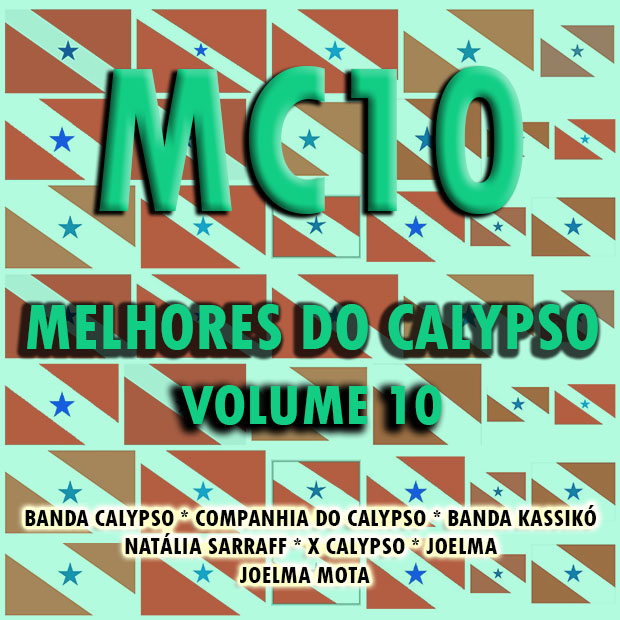 Melhores do Calyps Vol.10