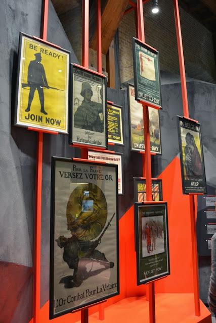 Flanders Fields Museum Ieper
