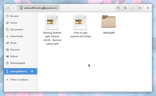 how to download google drive from one account to another