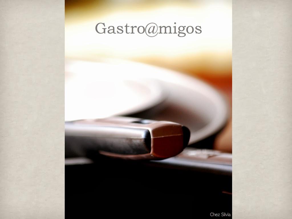 Retos gastroamig@s