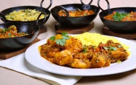 Pakistani Conventional Dishes & Favorite Food