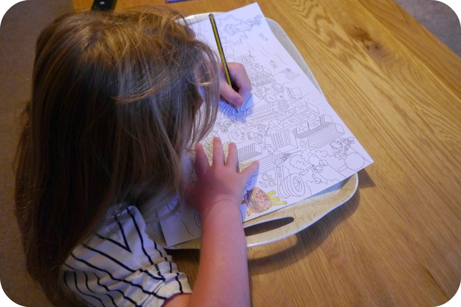 honest mummy reviews u0026 recommendations review omy colouring posters