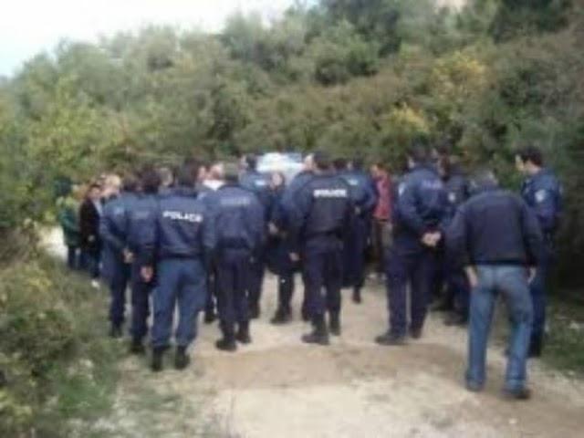 Αστυνομική Επιχείρηση στην Περιφέρεια Κορινθίας