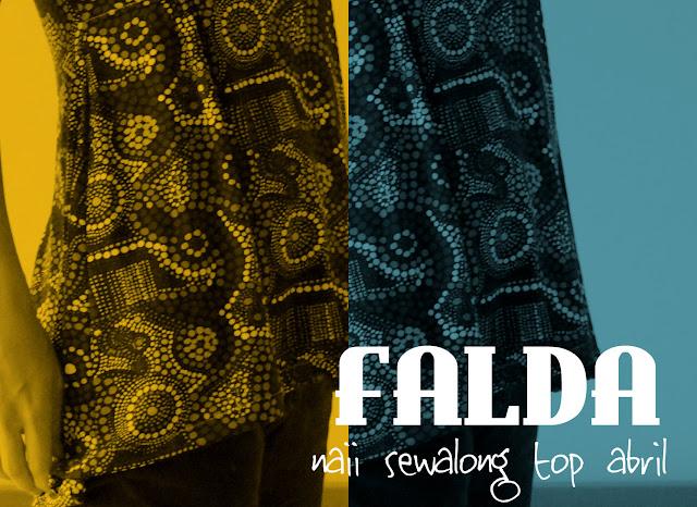 STA- Día 29: Falda