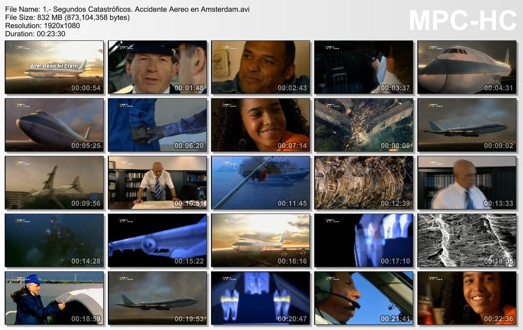 22GB|NATGEO|Segundos Catastróficos|1080p|18-18|MEGA