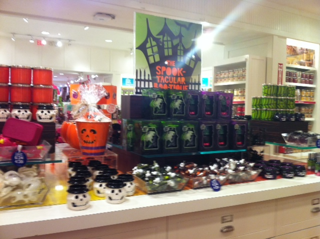 more halloween goodies bath and body works