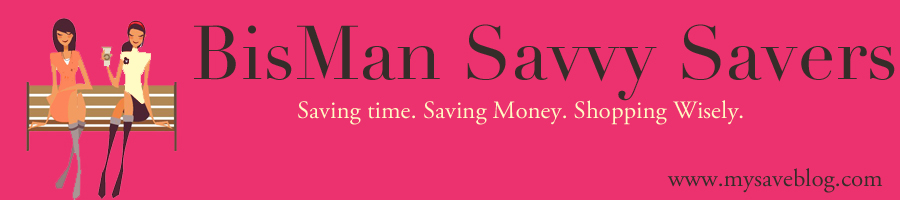 BisMan Savvy Savers