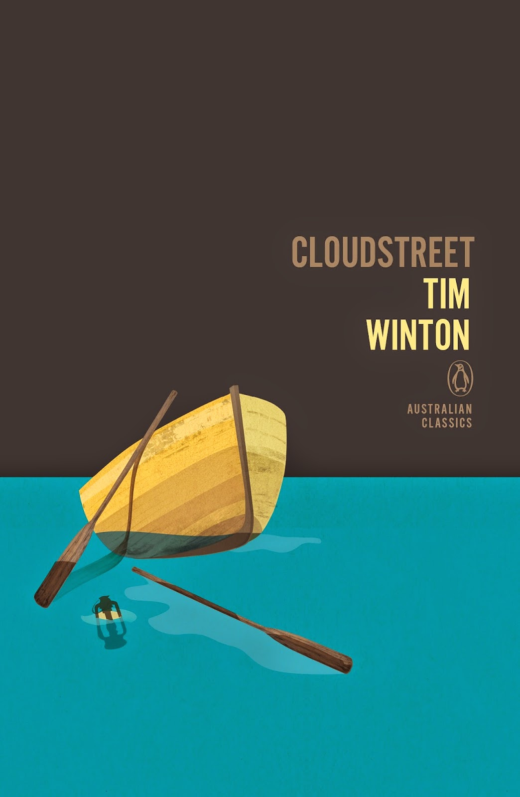 an analysis of the novel cloudstreet by tim winton The values and attitudes endorsed by a novel can best be identified through an examination of its conclusion and this is evident in the novel cloudstreet by tim winton through close analysis of its conclusion, it can be seen that the main values and a.