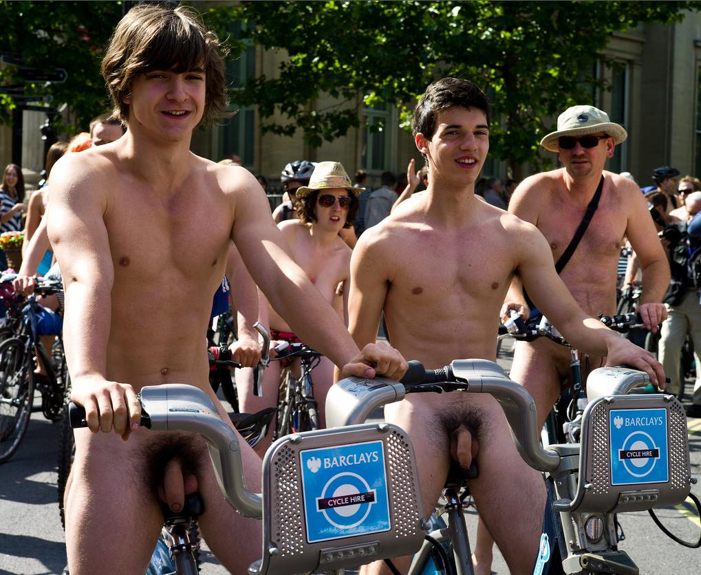 london naked bike ride u l uo u l