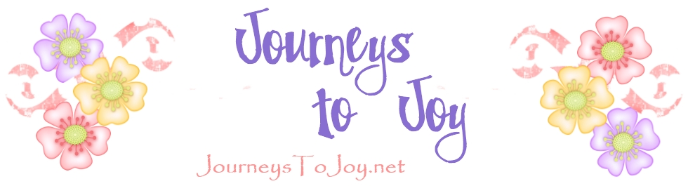 Journeys to Joy