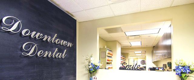 Downtown Dental LLC