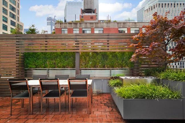 Terrazas modernas minimalistas 2015 for Terrazas modernas fotos
