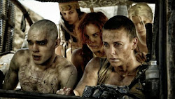 MAD MAX: FURY ROAD***** Best of '15