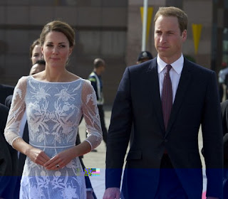 Kate and William launch legal proceedings for Kate's half-naked photos