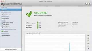 Macs Running avast! Antivirus Didn't Catch the Flashback Flu