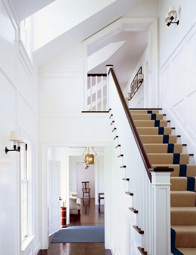 Nantucket Home Decor Inspiration