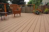 Asiawood - Sàn gỗ ngoài trời