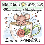 Meljen&#39;s Designs Challenge #101 Winner