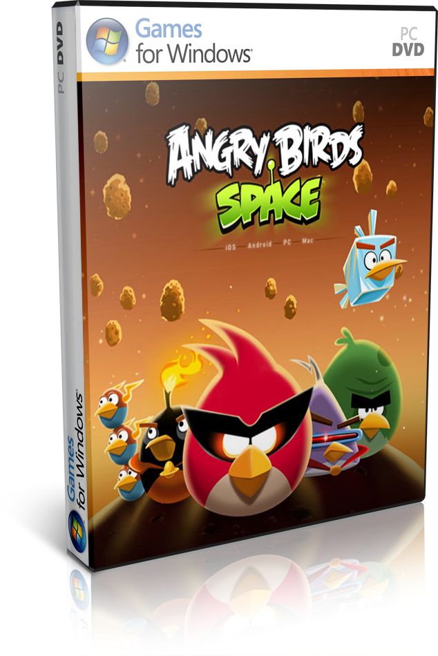 Angry Bird Space Cracked For Pc