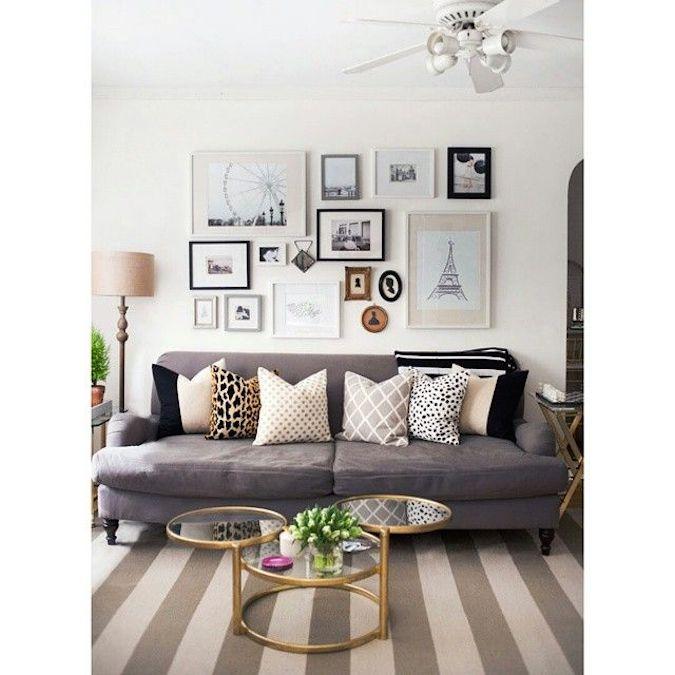 The simply inspired blog june 2015 for Living room inspo
