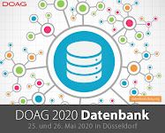 DOAG 2020 Datenbank