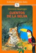 """Lectura complementaria del mes de abril...de """"Cuentos de la selva""""..."""